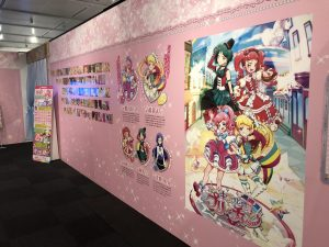 PriPara & Kiratto☆Pri Chan the Movie: Kirakira Memorial Live Pretty Museum is Now Open!