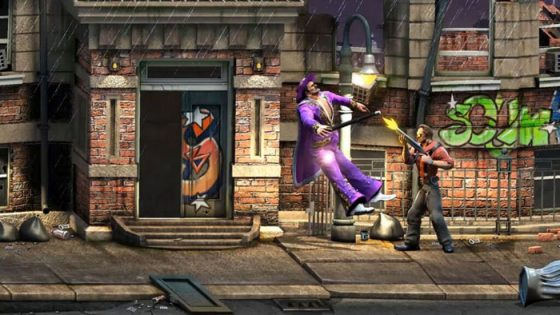 Raging-Logo-Raging-Justice-capture-500x311 Raging Justice - Xbox One Review