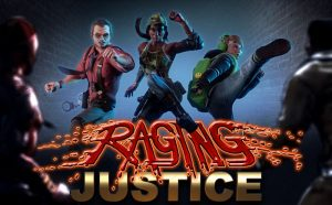 Raging Justice - Xbox One Review