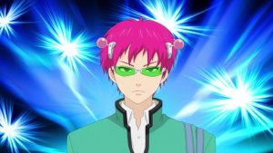 Netflix Announces New Saiki Kusuo no Psi-nan Anime at Anime Japan!