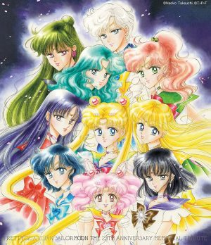 Top 5 Sailor Moons Songs
