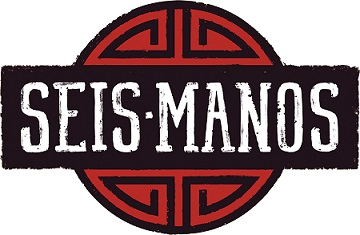 Seis-Manos VIZ Media & Netflix Announce First Original Anime Series - SEIS MANOS