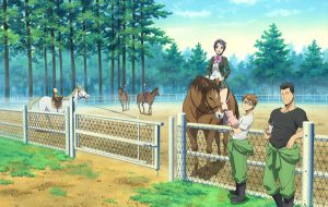 6 Anime Like Gin no Saji (Silver Spoon) [Recommendations]