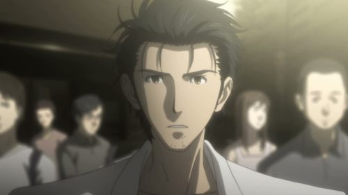Rintarou-Okabe-SteinsGate-Wallpaper-616x500 Top 10 Characters Who Wield the Power of Time [Updated]