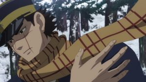 6 animes parecidos a Golden Kamuy