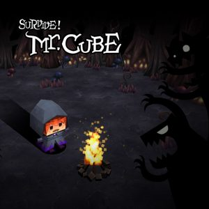 Survive! Mr. Cube - PlayStation 4 Review
