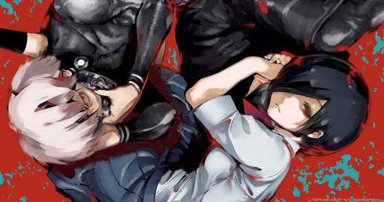 Tokyo-Ghoulre-Wallpaper-2-700x476 Tokyo Ghoul:re Anime vs Manga