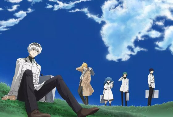 Tokyo-Ghoulre-Wallpaper-1-700x494 Tokyo Ghoul:re Review - A Decent Adaptation But Hollow