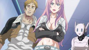 6 animes parecidos a Uchuu Senkan Tiramisú