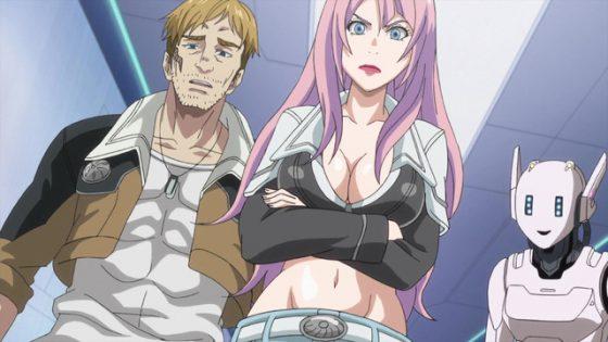 Uchuu-Senkan-Tiramisu-Space-Ballteship-Tiramisu-300x450 6 animes parecidos a Uchuu Senkan Tiramisú