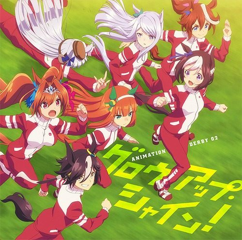Uma-Musume-Pretty-Derby-Wallpaper-1-500x496 3 Best Sports Anime of Spring 2018 [Best Recommendations]