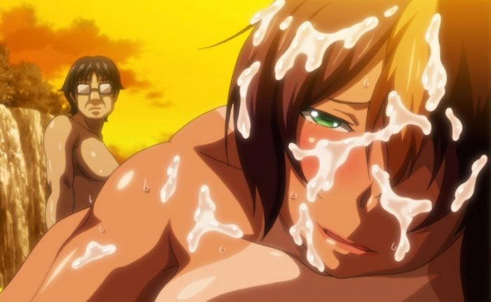 Ura-Jutaijima-capture-2-700x430 Los 5 mejores animes Hentai de abril 2018