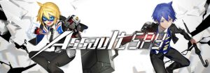 Assault Spy - Steam/PC Early Access Review