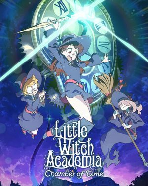 Little Witch Academia: Chamber of Time - PlayStation 4 Review