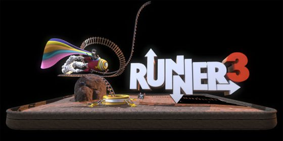 runner3-logo-560x280 Runner3 - Nintendo Switch Review