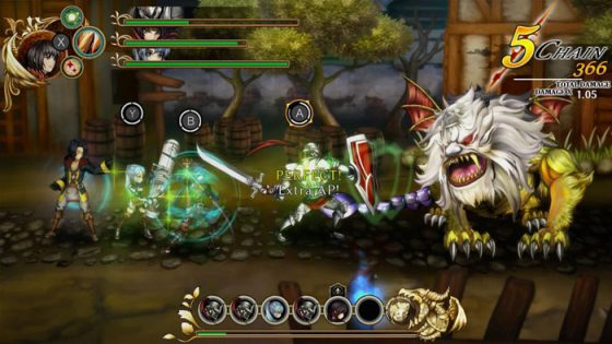 Fallen-Legion-Rise-to-Glory-game-300x486 Fallen Legion: Rise to Glory - Nintendo Switch Review