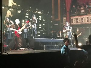 BABYMETAL Concert Review: Where Dark and Light are One