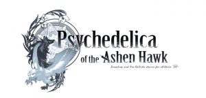 Psychedelica of the Ashen Hawk - PlayStation Vita Review