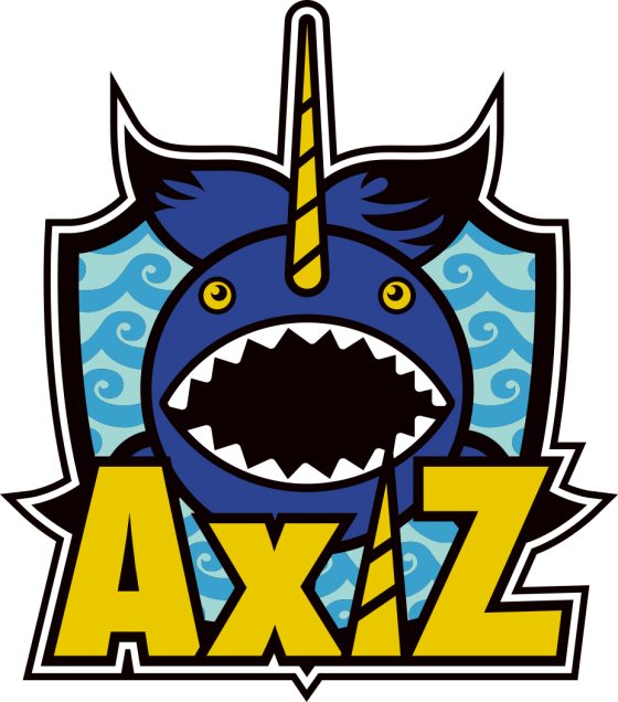 "Axiz-Logo-560x636 Subsidiary of Nippon TV, AX-E Entertainment Announces their Brand New E-Sports Team titled ""AXIZ""!"