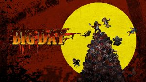 Zodiac Interactive Reveals their Upcoming pixel-art shooter ARPG, BIG DAY!
