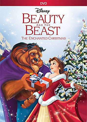 Beauty-and-the-Beast-dvd-300x422 6 películas de anime parecidas a La Bella y la Bestia