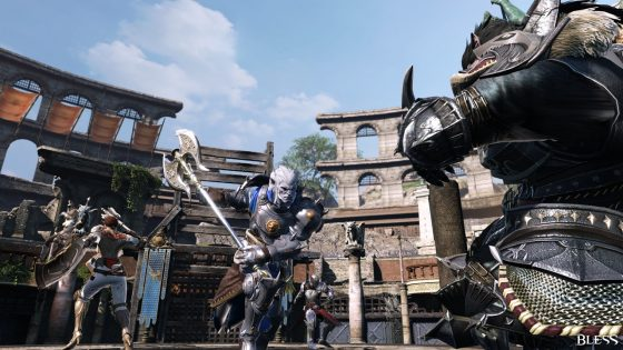 Bless_Dungeon2-700x394 Bless Online - PC Review