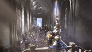 Bless-Unleashed-1 Can This Reboot Redeem Bless Online? We Tried Bless Unleashed PS4 Closed Beta!