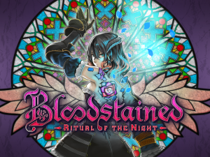 Bloodstained E3 Demo Available Now for Select Backers via Kickstarter!