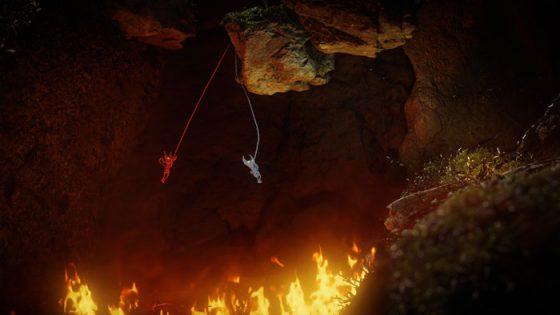 Unravel-Two-logo-Unravel-Two-capture-500x281 Unravel Two - PlayStation 4 Review