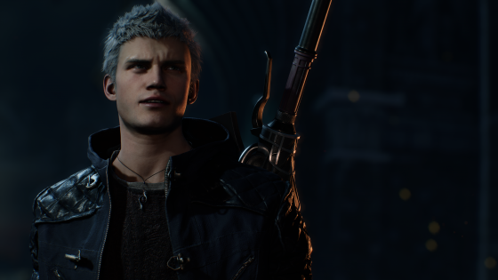 DMC5_KeyArt-560x315 Legendary Over-the-Top Action Series Returns with Devil May Cry 5!