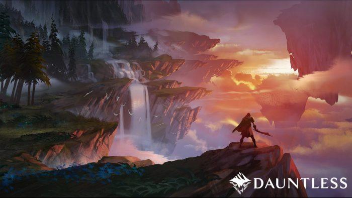Dauntless-capture-3-700x394 5 razones por las que debes jugar Dauntless
