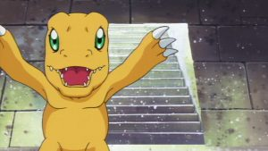 DIGIMON ReArise Officially Digitalizes Onto iOS and Android