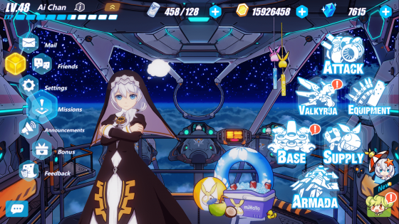 Honkai-Beach-560x315 Honkai Impact 3rd Summer Battle Update + New Valkyrie Theresa is Officially Out Now!