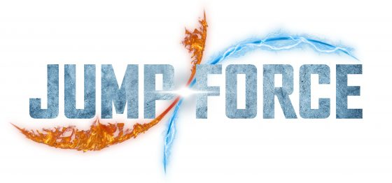 JUMPFORCE_Logo_RGB_1528669398-560x262 Jump Force Announced for Xbox One, PlayStation 4, and Steam