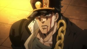 Jotaro-Kujo-Dio-Brando-JoJo-no-Kimyou-Na-Bouken-Wallpaper-1-500x500 Top 10 1v1 Fights in Anime