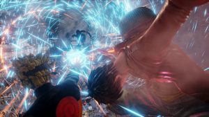Could Jump Force Reach Mainstream Fighting Game Fans?