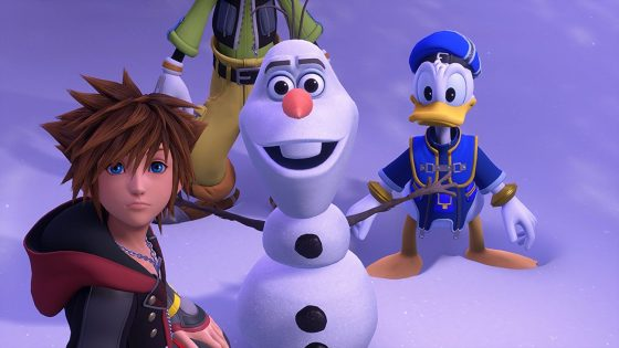 Kingdom-Hearts-3-Wallpaper-560x315 Disney's Donald Duck Celebrates his Birthday!