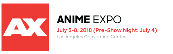 Logo-560x174 JAPANESE POP CULTURE FANS TO TAKE OVER LOS ANGELES FOR ANIME EXPO 2018