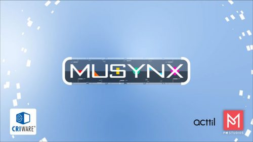 MUSYNX-Logo-500x281 MUSYNX - Nintendo Switch Review