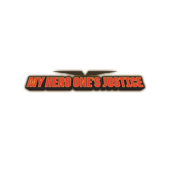 "MY_HERO_OJ_Logo_1528705440-560x560 [E3 2018] MY HERO ONE'S JUSTICE Officially Set to ""DETROIT SMASH"" on Home Consoles and Steam October 2018!"