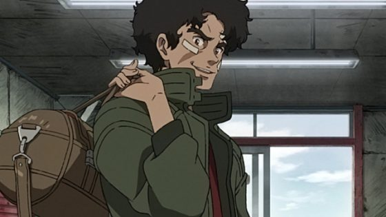 Megalo-Box-crunchyroll-4 Real Megalo Boxing: Analyzing Megalo Box with a Real Boxer Round 3