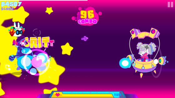 Muse-Dash-logo-560x321 Colorful and Vibrant Rhythm Game, Muse Dash, Arrives on Mobile Devices June 15th! Pre-Orders Available!