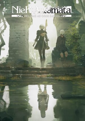 Critically-Acclaimed NieR:Automata Coming Digitally To XBox One