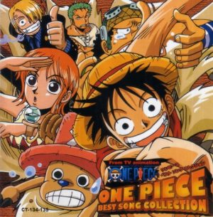 One-Piece-Wallpaper-499x500 Top 10 Adventure Anime Openings [Best Recommendations]