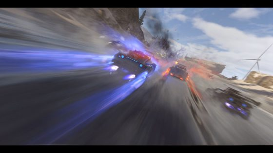 Onrush-game-300x387 Onrush - Xbox One Review