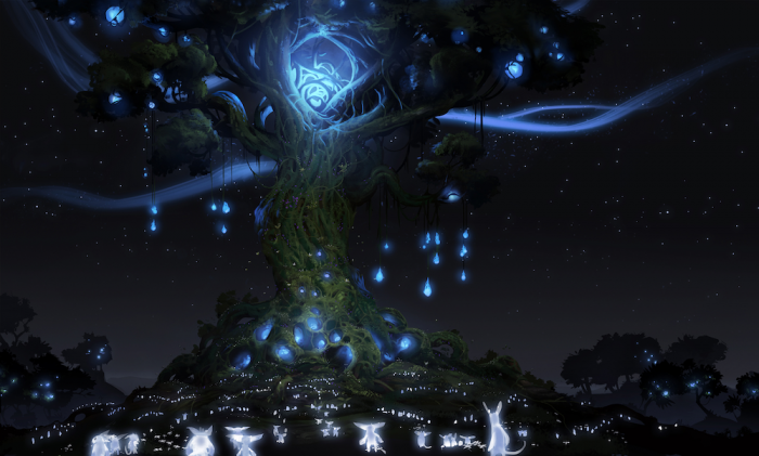 Ori-and-the-Blind-Forest-capture-3-700x421 Los 10 mejores videojuegos que usan Unity