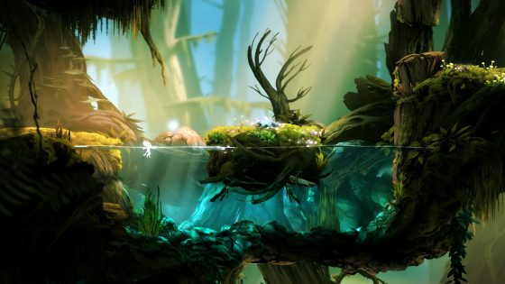 Ori-and-the-Blind-Forest-game 5 razones para jugar Ori and the Blind Forest