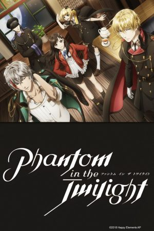 6 Anime Like Phantom in the Twilight [Recommendations]