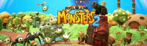 PixelJunk Monsters 2 - PlayStation 4 Review