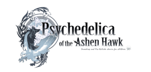 Psychedelica of the Ashen Hawk Available NOW for PlayStation Vita